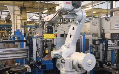 ROBOTICS FOR INDUSTRY